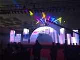 Arte Beats Nature 5mm Pixel Pitch Indoor LED Screen