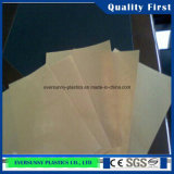 Lamiera sottile rigida dura di plastica trasparente della plastica del PVC della lamiera sottile