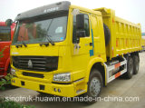 Sinotruk HOWO 6X4 40 Tons Tipper Dump Truck