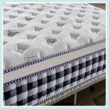 Colchón de resorte casero durable hermoso de la base