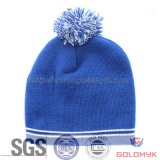 Embroidery plano Winter Hat con POM POM