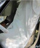 Cubierta de asiento plástica disponible modificada para requisitos particulares de coche del nuevo protector del diseño