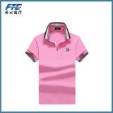Più colori scelgono la camicia di T della maglietta di polo degli uomini