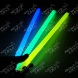 Förderung-vernehmbares Konzert-Glühen-Plastikstock (DBH20400)