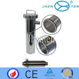 高品質のステンレス鋼フィルターハウジング