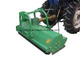 承認されるセリウムが付いているトラクターによって取付けられる頑丈な殻竿の芝刈り機