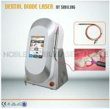 Comprimento de onda duplo do laser do tecido macio do profissional 810nm/980nm