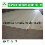 WBP / melamina / fenólico de pino madera contrachapada para la decoración