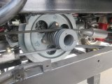 Chinesische Waw Diesel-geöffnete Ladung motorisiertes Dreirad 3-Wheel
