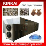 Hot Air Small Fish Dryer / Drying Machine pour Sardine / Déshydrateurs alimentaires