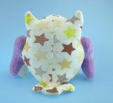 Jouet de hibou de jouet de cadeau de Noël de gosses