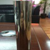 SUS 304 de Oppoetsende Buis Van uitstekende kwaliteit van het Roestvrij staal
