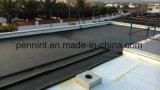 60mil Zelfklevende EPDM Waterproof Membrane voor enig-Ply Roofing System.