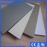 Panneau composé en aluminium ignifuge pour le revêtement de mur