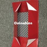 Rectángulo de regalo plegable de papel clásico del embalaje de Cosmtic con diversa estructura