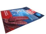 De Verpakkende Zak van het Voedsel voor huisdieren met Resealable Strook
