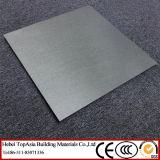 Azulejo de suelo rústico esmaltado gris del final de la impresión de la producción 3D del arreglo para requisitos particulares