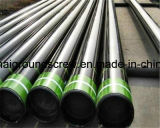 De Pijp van het omhulsel voor Olie en Gas (J55/K55/N80/L80/P110/C95)