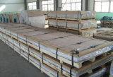 1050 1100 strati di alluminio di prezzi di fabbrica per la targhetta