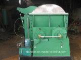 Amasadora adhesiva del vacío del estirador de la amasadora del mezclador de las láminas de la sigma del derretimiento caliente