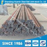 Barre de meulage d'usine de mine de cuivre