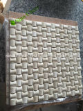 Mattonelle beige del marmo 3D