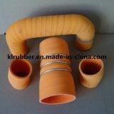 Silikon-Buckel-Koppler-Koppler-Schlauch für Turbo-Installationssatz-Teile