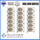 구부리거나 기계 부속/금속 제작 /Sheet 금속 알루미늄 스테인리스