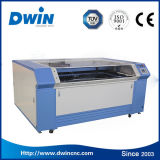 Jinan Cheap Jeans Fabric CO2 Laser Gravure Cutting Machinery Price