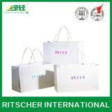 Förderung-Kunst-Geschenk-Papierträger-Beutel für das Einkaufen-Verpacken fördernd