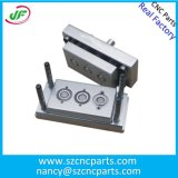 Auto ferragem da precisão, peças fazendo à máquina do metal/o de alumínio de /Machine/CNC costume