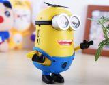 De beste Verkopende Bank van de Macht van Minions van het Beeldverhaal Draagbare voor Digitaal Product