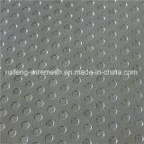 La lamina di metallo perforata piatto dell'acciaio inossidabile/perfora la perforazione foro/del piatto