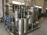 ミルクおよび飲料のためのCe&ISO9001の優秀な低温殺菌器