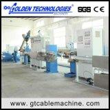 Estirador del alambre del PVC para la capa de la capa doble (GT-70+45)