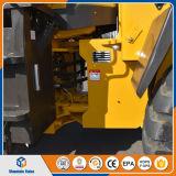 Caricatore pesante della rotella della costruzione di Zl50 Payloader