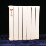 Tipo radiador de los sistemas de la HVAC del aluminio de la calefacción central