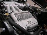 3000cc Motor 4 van Toyota het Zand van Zetels Met fouten