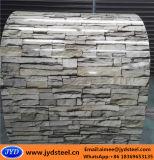 コイルの煉瓦デザイン鋼鉄PPGI