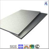 Panneau en plastique composé en aluminium d'ACP de Dibond Acm de fournisseur de Guangzhou Supperior
