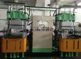 Machine de vulcanisation de presse hydraulique de Vulcanizier de machine de silicones en caoutchouc