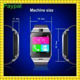 Hochwertiger sicherer Zahlungs-Ausdruck-intelligente Uhr Gv18