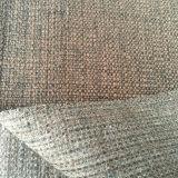 100%Polyester de duidelijke Geweven Stof van de Bank (G080)