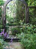 Европейские роскошные стробы сада ковки чугуна