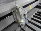 De Gravure van de Laser van Co2 van lage Kosten 1400*1000 80W en Scherpe Machine