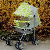 Qualitäts-Baby-Spaziergänger, Baby-Spaziergänger, Weiche und Sicherheit Babystroller