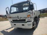 HOWOの高いウェイト容量の小型トラック6の車輪