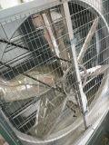 Ventilador centrífugo do ventilador de ventilação/do ventilador do ventilador refrigerador de ar para a exploração avícola