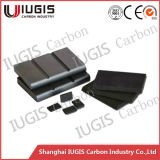 Ölfreie Kohlenstoff-Leitschaufel für Rietschle Pumpe Dta 50/Kta 50 China Fabrik