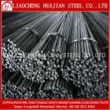 Barre en acier déformée avec la norme de /BS de GB d'ASTM/
